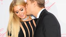Paris Hilton's Boyfriend Chris Zylka Just Got a Huge Tattoo of Her Name