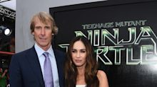 Megan Fox defends her 'Transformers' director Michael Bay: 'I don't agree with cancel culture'