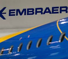 Embraer says China, India are potential partners after failed Boeing deal