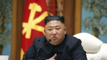 South Korea and China play down claims Kim Jong-un 'fighting for his life' after heart surgery