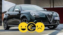 Promozione Alfa Romeo Giulietta, perché conviene e perché no