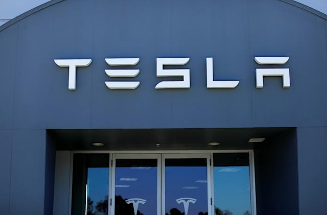 Tesla's proposed Chinese factory would crank out 500,000 cars a year (updated)
