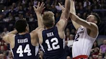 Gonzaga's stunning loss to BYU will do the Zags more harm than good