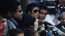 'It's not easy firing your father': Michael Jackson's complicated relationship with late father Joe
