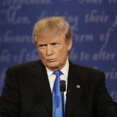 The Internet Wants to Know Why Donald Trump Keeps Sniffling