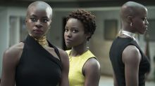 Opinion | 'Black Panther' Is Ready To Take Dark-Skinned Actresses (And Colorism) Seriously