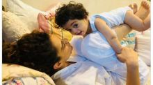 Kangana Ranaut's latest picture with her nephew Prithviraj is going Viral