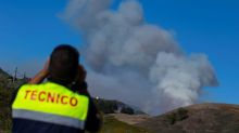 Spanish volunteer firefighter jailed for sparking wildfire