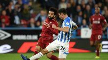 Salah back on the goal trail as Liverpool beat Huddersfield
