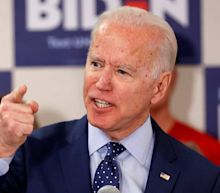 What Happens If Joe Biden Flops in Nevada?