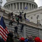 Conspiracy Charges Filed Over Capitol Riot