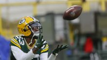 Packers WR Marquez Valdes-Scantling leads NFL in catches over 40 yards