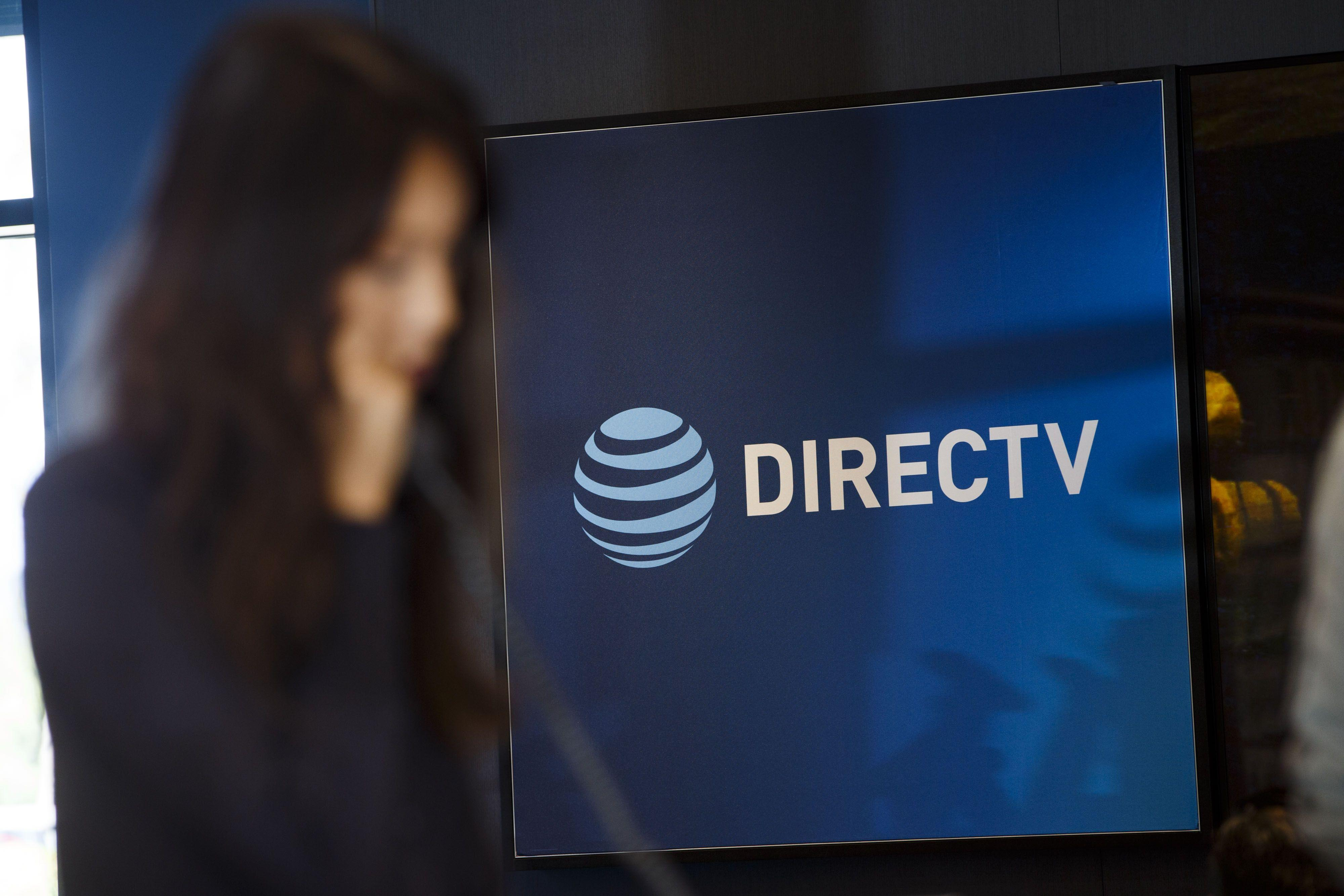 AT&THolds Exclusive Talks to Sell DirecTV Stake to TPG