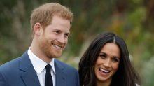 Prinz Harry und Meghan Markle: Ihre Liebesgeschichte wird verfilmt
