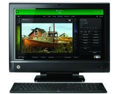 HP gives TouchSmart 610 a second crack, this time with Sandy Bridge CPU options