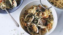 A Classic Italian Pasta Dish, with a Twist