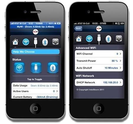 MyWi gets friendlier with iOS 5, brings faster connection speeds and improved reliability