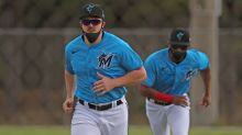 Like the Marlins as a whole, Adam Duvall wants to 'continue to grow' after strong 2020