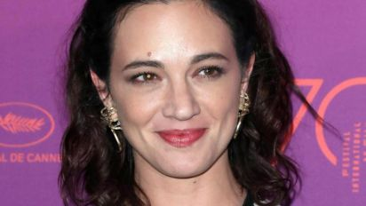 Harvey Weinstein: Asia Argento flees Italy after public condemns her for speaking out about assault