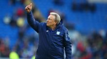 Warnock leaves Cardiff by mutual consent