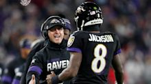 Ravens staying quiet on Lamar Jackson's and others' potential return from Reserve/COVID-19 list