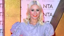 Denise Van Outen started drinking again in lockdown after year of sobriety