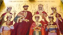 100 years on, Orthodox Church split over executed tsar's remains