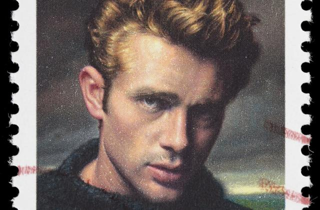 The CGI ghost of James Dean will star in a Vietnam War movie