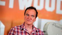 Why Quentin Tarantino prefers 'Star Trek' to 'Star Wars'