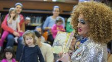 Anti-Gay Activists Sue Houston Public Library Over Drag Queen Story Hour