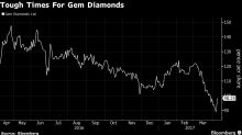 Diamond Miner Ends Large Gem Drought With 114-Carat Find