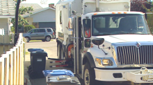 So, Calgary: what if every time you threw out your garbage, you had to pay a fee?