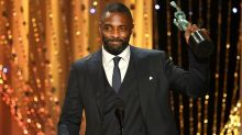 Idris Elba Splits With Girlfriend Naiyana Garth