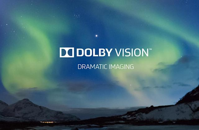 Dolby Vision software promises HDR on more of your devices