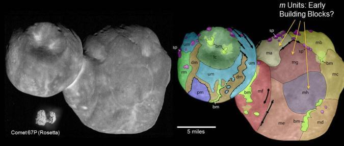 NASA/Johns Hopkins University Applied Physics Laboratory/Southwest Research Institute/ESA