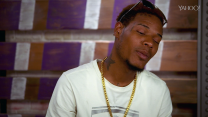 Exclusive Interview: Fetty Wap