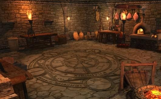 The Daily Grind: Would you rather use mats to craft or make money?