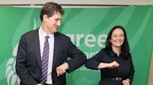 Green Party urged to 'stick with' leader Eamon Ryan after narrow re-election win