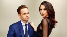 Meghan Markle's Former Suits Co-Star Slams 'Obscene' Royal Family Over Bullying Claims