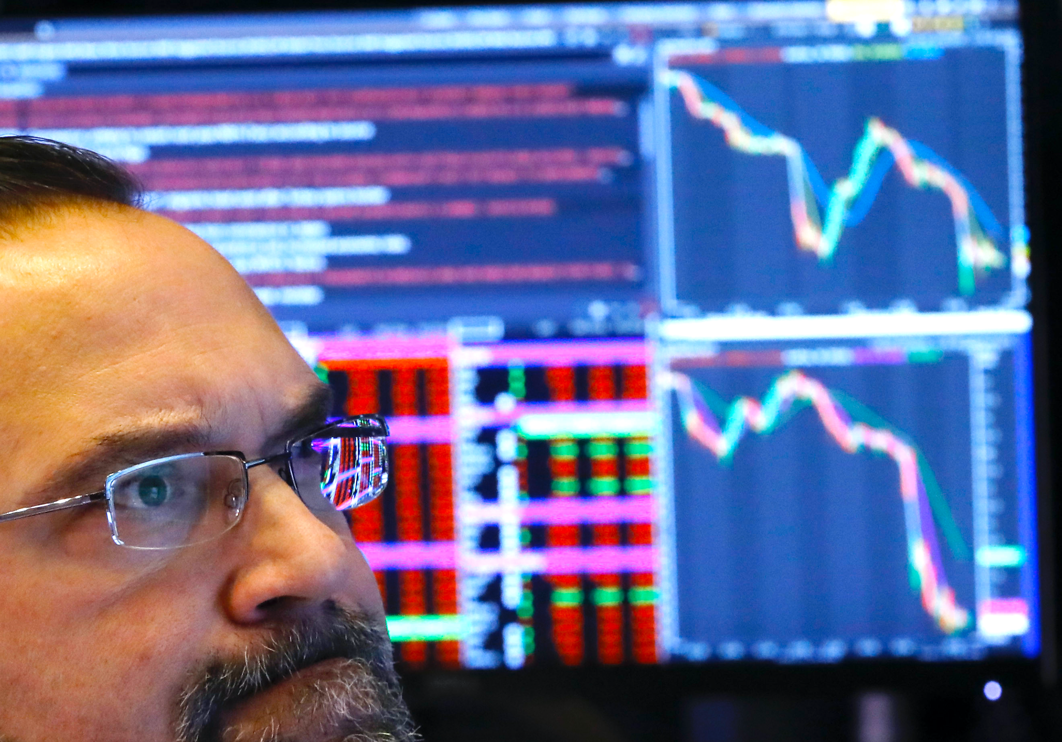 Goldman Sachs warns stocks have further to fall as profits turn to losses