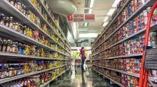 Venezuela tuvo una inflación de 33,4 % en abril, según observatorio económico