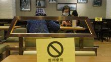 Hong Kong jails 3 for breaching quarantine