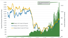 US Crude Oil Exports Could Rise