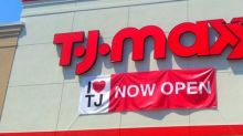 The Good Times May Be Over for TJX Companies Inc