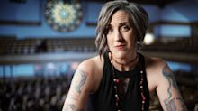 "Pastor Nadia Bolz-Weber Shares a Message of Hope for the Holidays: ""You Belong"""