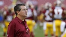 Report: Dan Snyder is still not planning to sell the Washington Football Team