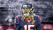 Texans Debate: Should Speedy Will Fuller Be Tagged?