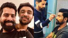 Make-up Artiste Manish Karjaokar No More, Varun Dhawan, Remo Dsouza Pay Condolences