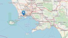 Terremoti al Sud: scossa nella notte a Napoli
