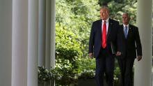 Trump quiere congregar a los líderes del G7 en la Casa Blanca a finales de junio